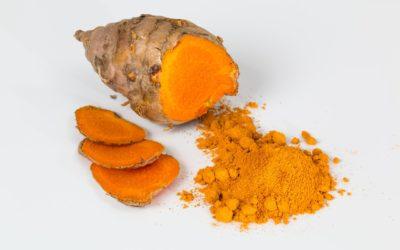 Sonne in der Nahrung  – die goldene Paste