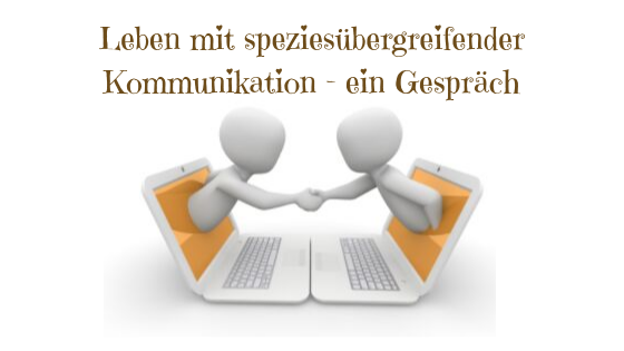 Leben mit speziesübergreifender Kommunikation